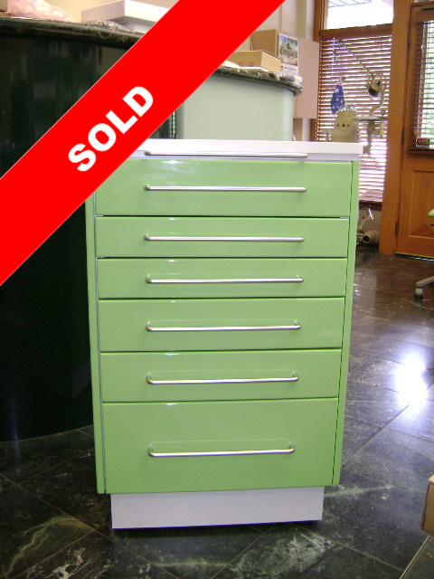New mobile cabinet Lime Green-[10-02-2010] 010